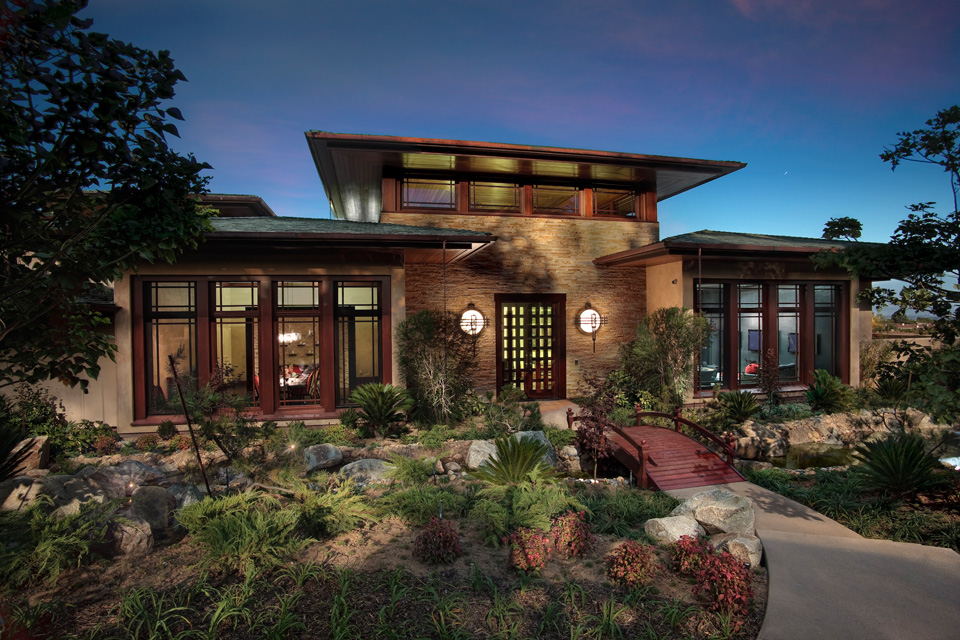 Architect palo alto for Alto design architects